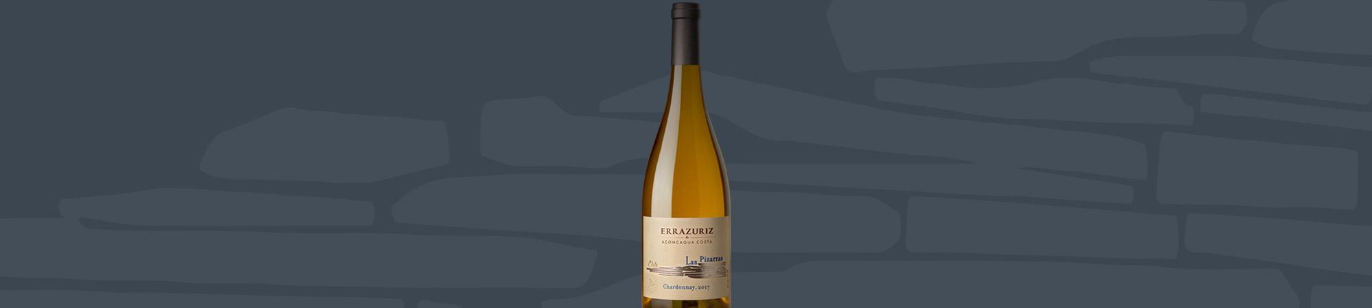 Errázuriz Las Pizarras Chardonnay 2017