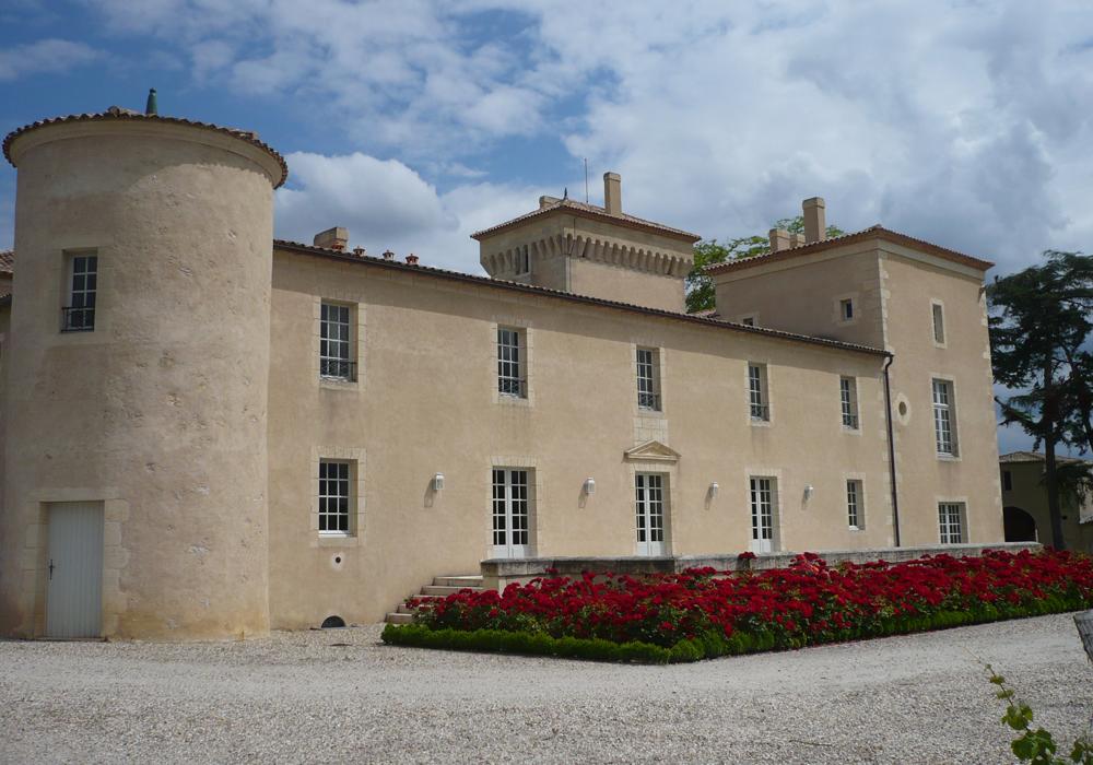 Weine Direkt Vom Weingut Chateau Lafaurie Peyraguey Kaufen Bodeboca