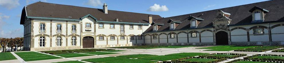 Acheter les vins Maison Ruinart prix départ propriété | BODEBOCA