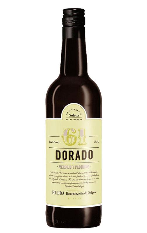 61 Dorado 3