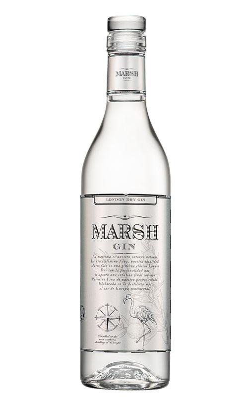 Ginebra Marsh 3
