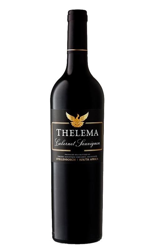 vinho thelema: Cabernet Sauvignon 2016 3