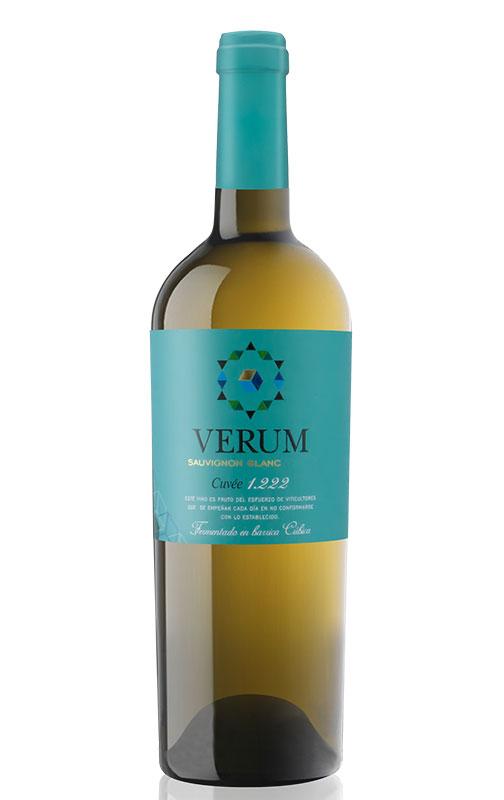 Verum Cuvée 1222 2016 3