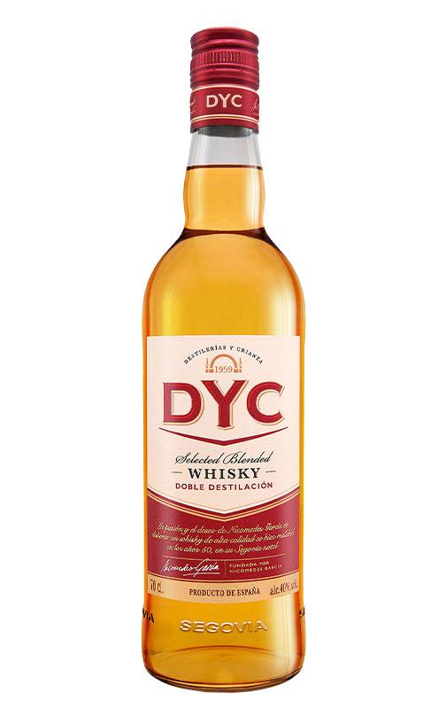 DYC 5 Años 1