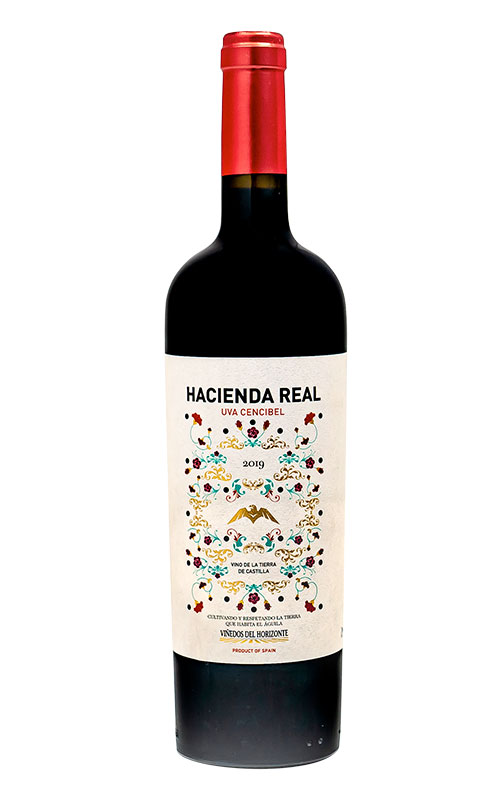 Hacienda Real Cencibel 2019 3