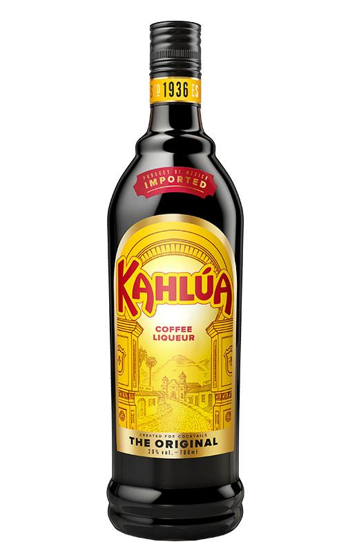 Kahlúa Coffee Liqueur 3