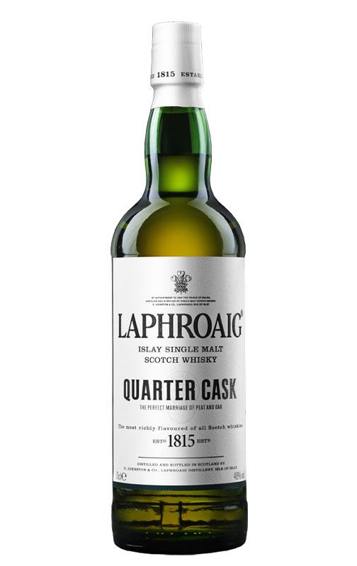 Laphroaig Quarter Cask 3
