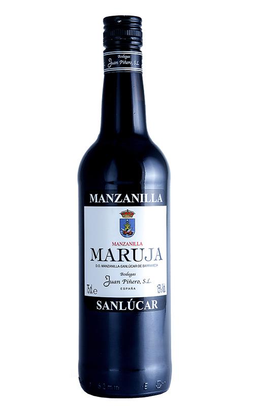 manzanilla maruja precio 3