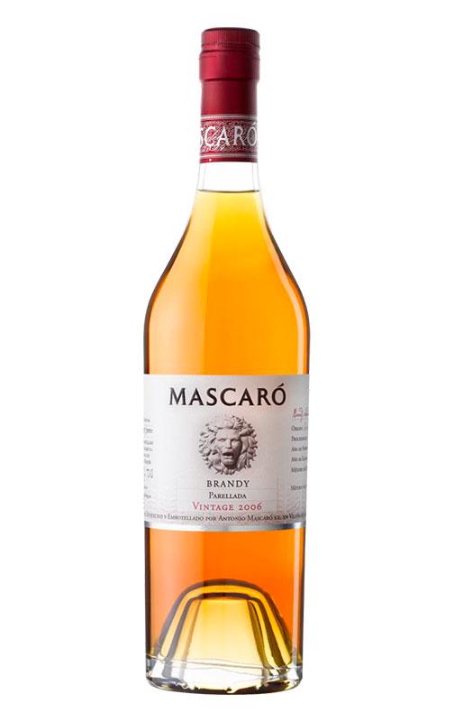 Mascaró Vintage Brandy 3