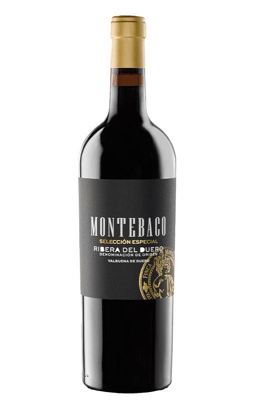 Montebaco Selección Especial 2015 3