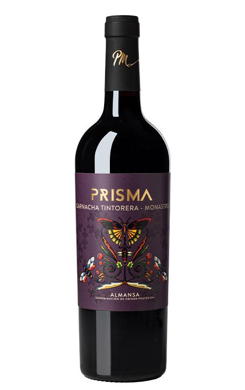 Prisma Garnacha Tintorera 2019 3