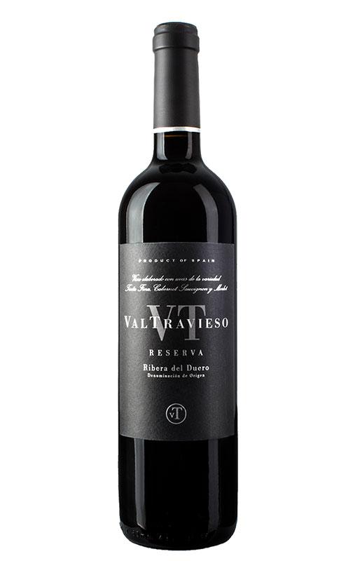 Valtravieso Reserva 2016 3