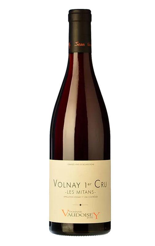 Domaine Jean Vaudoisey Volnay 1er Cru Les Mitans 2016 1