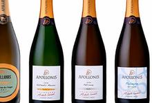 Champagne Apollonis Michel Loriot