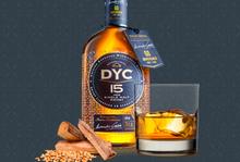 DYC 15 Años Single Malt