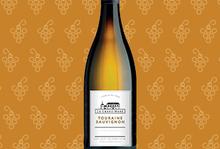 Le Grand Maré Touraine Sauvignon Blanc 2018