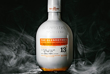 The Glenrothes 13 Halloween Edition