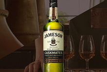 Jameson Caskmates  Stout Edition