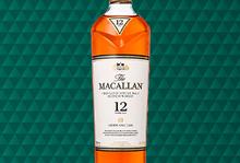 The Macallan Sherry Oak 12 Years Old