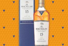 The Macallan 15