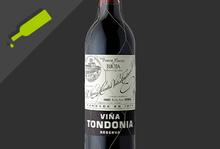 Viña Tondonia (R. López de Heredia)